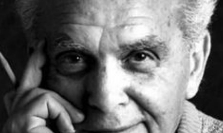 Le King of Comics – Jack Kirby en 10 planches