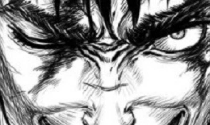 Berserk – Kentaro Miura – Ma découverte et mon hommage