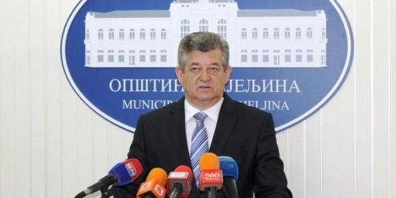 Bajramska čestitka gradonačelnika Mićića