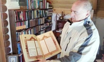 Biblioteka i antikvarnica Hasana Mulamustafića