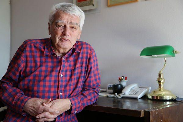 Lazar Manojlović (pok.)