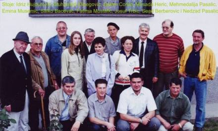 """Uloga """"Preporoda"""" u životu Bošnjaka (II dio)"""