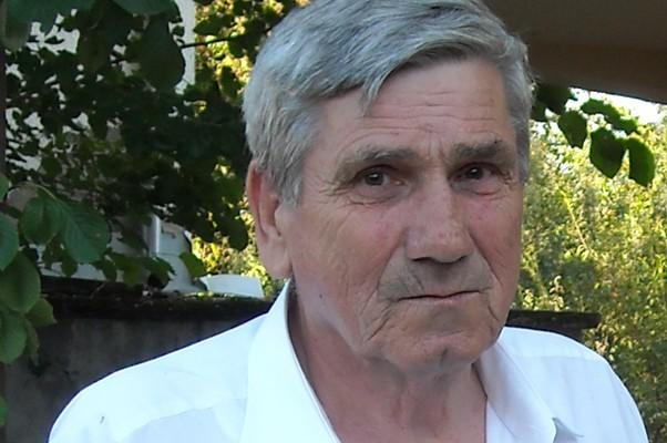 Mahmud prof. dr. Nurkić (al. rah)