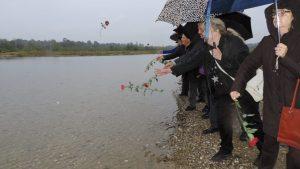 22 ruže za ubijene