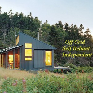 The self sufficient home
