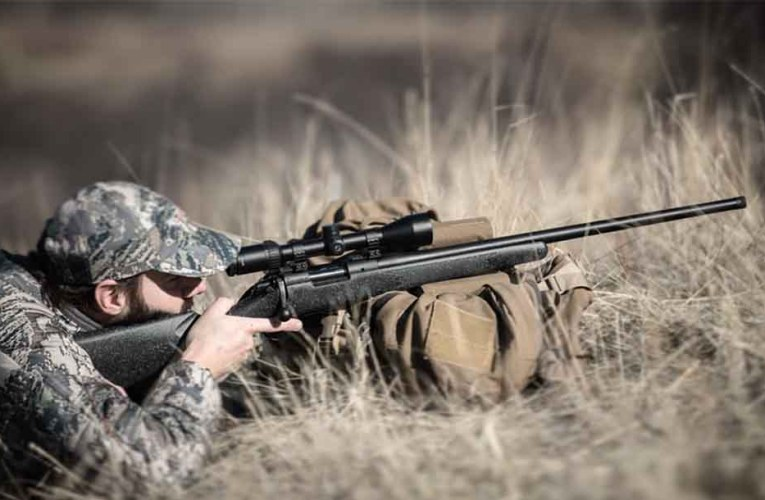 Review: Bergara B-14 Ridge 270 WIN