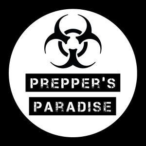 Prepper's Paradise Survival Shop