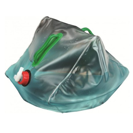 20L collapsible water carrier storage