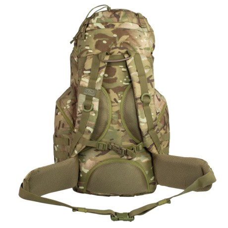 New Forces 44 Rucksack – HMTC (Back)