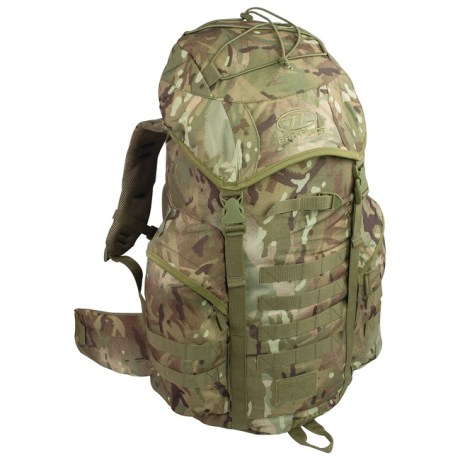 New Forces 44 Rucksack – HMTC (Front)