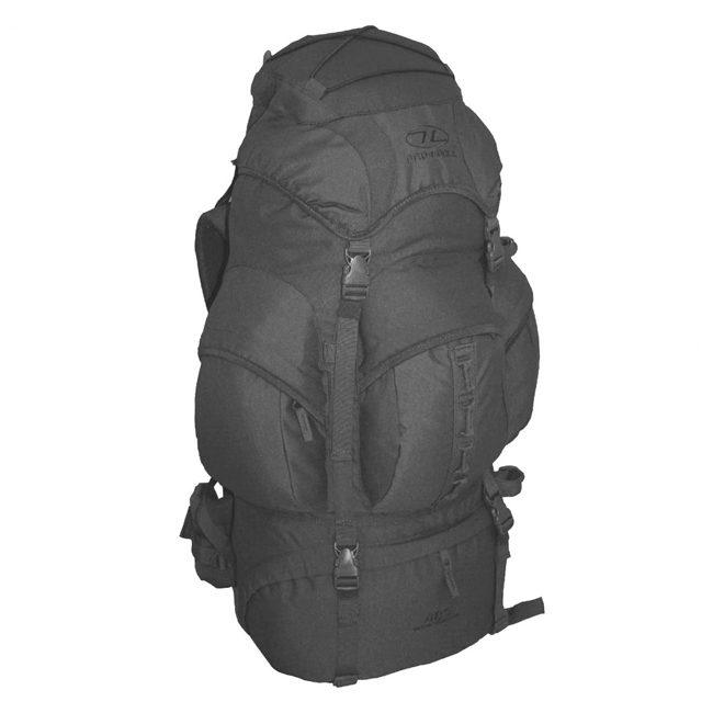Large Prepper Supplies Army Sport Backpack Bag Olive /& Black