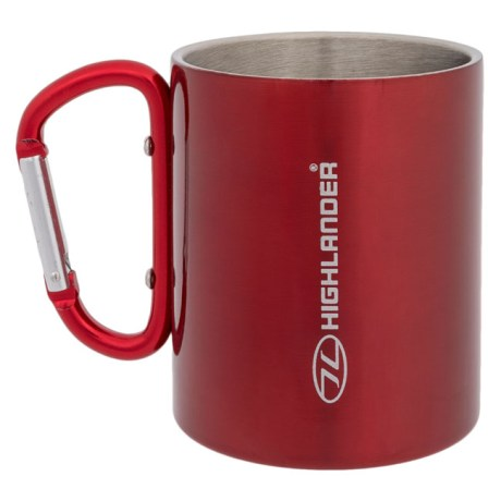 cup-karabiner-300ml-stainless-steel-double-walled-red