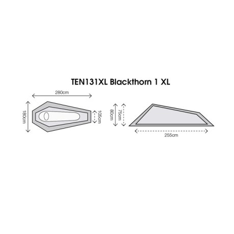 blackthorn-1-xl-tent-backpacking-camping-dimensions