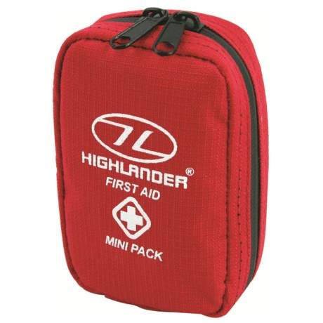first-aid-mini-pack-highlander-red