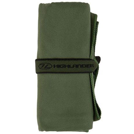 highlander-towel-fibresoft-olive