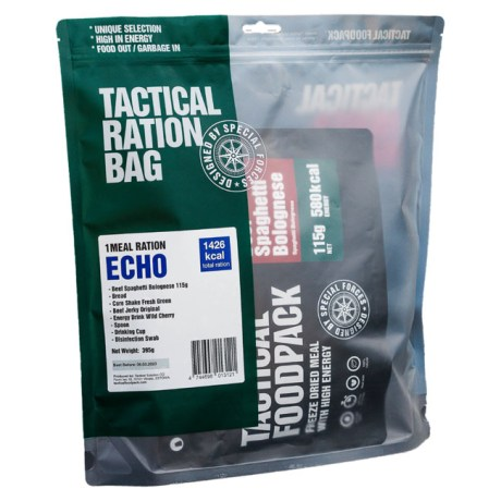 1 Meal Ration Echo