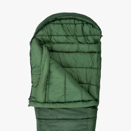HIGHLANDER-PHOENIX-FLAME-400-MUMMY-SLEEPING-BAG-2