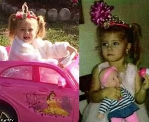 Desperate hunt for 3-year-old North Carolina girl who vanished in the middle of the night