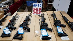 FBI processes record 200,000+ gun background checks on Black Friday