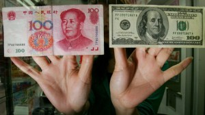 China about to knock out petrodollar by trading oil in yuan