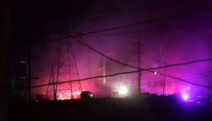 Another Massive Blackout Struck Puerto Rico Last Night