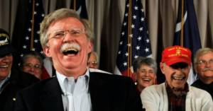 Warnings of 'Civilization-Threatening Disaster' as John Bolton Tops List of McMaster Replacements