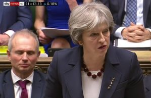 WE'VE VLAD ENOUGH Theresa May kicks out 23 Russian spies from the UK and blasts Putin's 'contempt' for Salisbury poisoning