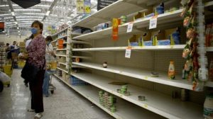 Venezuelan Government Seizes Kellogg's Factory After Closure: A Recipe For Failure