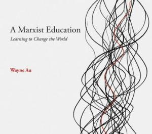 Prof writes book calling for 'Marxist Education' in K-12