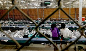 HERE ARE HORRIFYING PHOTOS OF OBAMA'S ILLEGAL ALIEN FACILITIES THE MEDIA REFUSES TO SHOW YOU