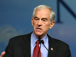 ECONOMY: This is the 'biggest bubble in the history of mankind and it's going to burst,' Ron Paul says