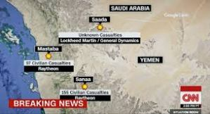 Mainstream Media Finally Concedes Defeat on Yemen, Ends Blackout of Coverage