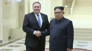 Trump Just Cancelled Pompeo's Trip to North Korea. That's Not a Good Thing.