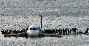 Survival Stories: Capt. Sullenberger Tells the Story of the Miracle on the Hudson