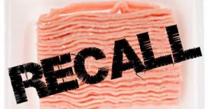 Check Your Freezers: 78000 Pounds of Ground Turkey RECALLED