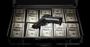 Gun Control Advocates Want Banks to Refuse Service to Gun Companies