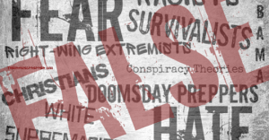 "The UK Study About ""Doomsday Preppers"" and ""America's Culture of Fear"" Has It All Wrong"