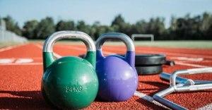 2020 Prepper Health & Fitness Challenge: Day 22