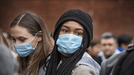 CDC Study: 85% of Coronavirus Patients Reported Wearing Masks 'Always' or 'Often'