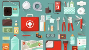 The Top 10 Survival Items for Beginner Preppers