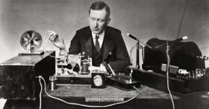 The History of Shortwave Radio in Fighting Propaganda