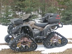 Survival ATV