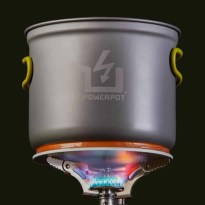 Preppers will - powerpot charger