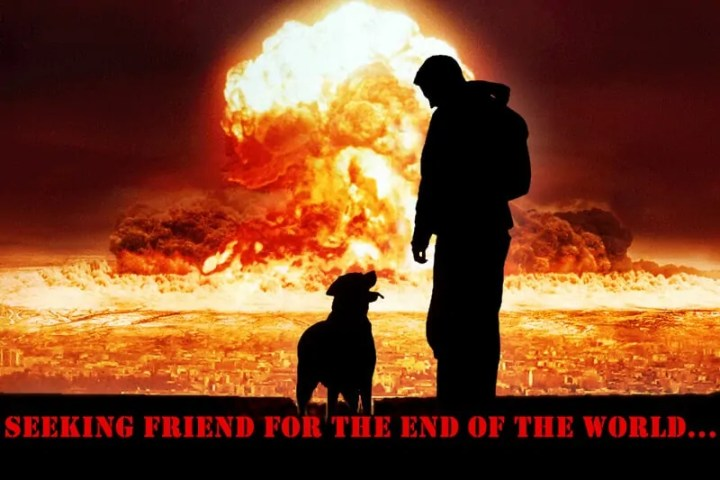 Prepper's Will - Seeking friend for the end of the world