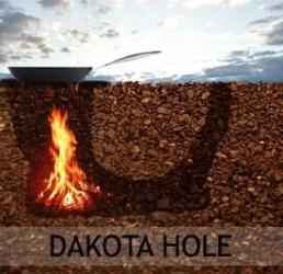 Dakota hole