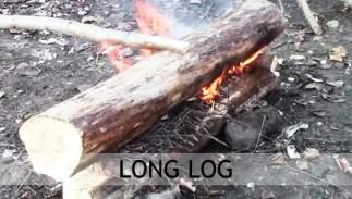 Long Log