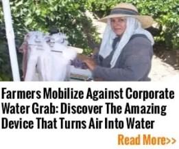 DIY Water generator