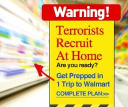 The safest way to get prepared!