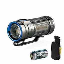 Olight-s mini cree xm l2 flashlight