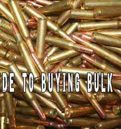 a guide to buying bulk ammo [ 1440 x 960 Pixel ]